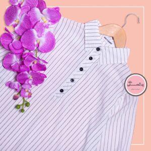 پیراهن هانی( کد 679)