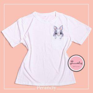 تیشرت خرگوشی (کد 412)